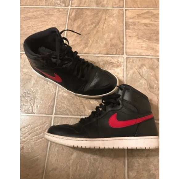 1f33f9e1c2aa88 Nike Air Jordan 1 Retro High Rare Air Patch. M 5bde5473194dad37d3367935